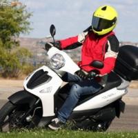 Motorrad Verleih